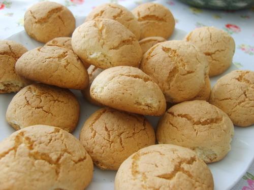 çok şekerli kurabiye tarifi