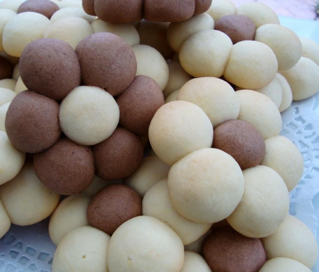 Papatya kurabiye tarifleri