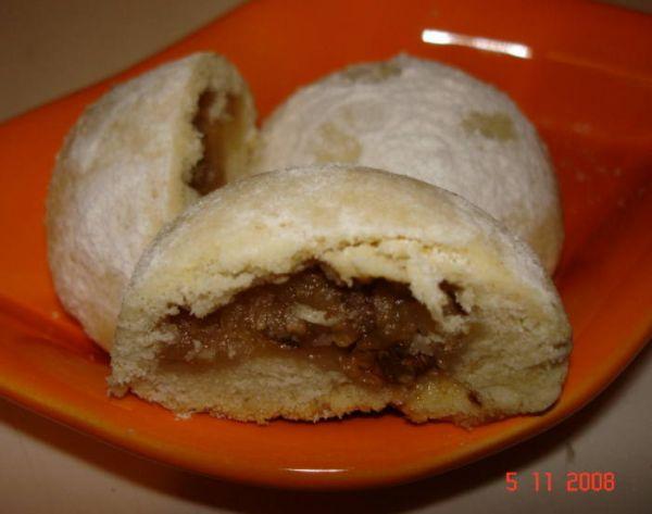 ekşi elmalı kurabiye tarifi