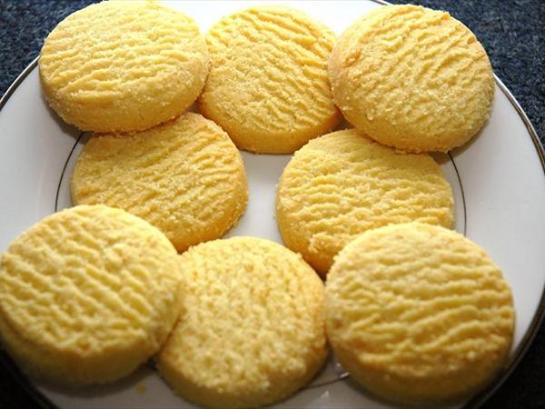 kırmızı limonlu kurabiye tarifi